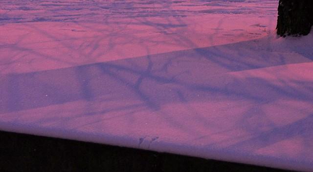 snowabstract